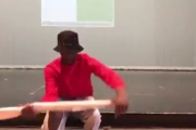 FloMarching Featuring SSDT Tricks